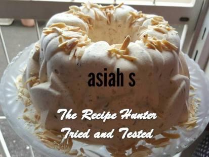 TRH Asiah's Icecream
